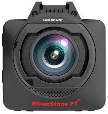 <b>Видеорегистратор SilverStone F1 Hybrid</b> mini, GPS — купить на ...