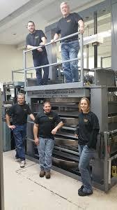 Calibration Technicians Morehouse Force Calibration Technicians Torque Calibration