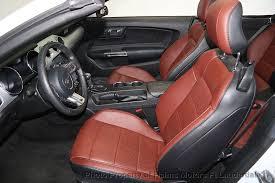 2017 ford mustang gt premium convertible 16284172 17