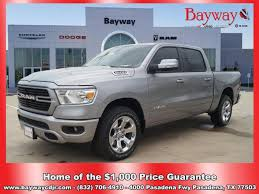 Finance for $400-$500 Pasadena | Bayway Chrysler Dodge Jeep Ram