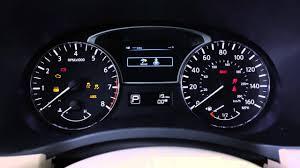 Nissan Altima Warning Lights 2017 2016 Nissan Pathfinder Warning And Indicator Lights