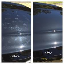 car polish before and after. have car polish before and after t
