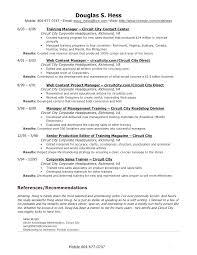 Resume Of Team Leader Emergency Response Team Leader Resume