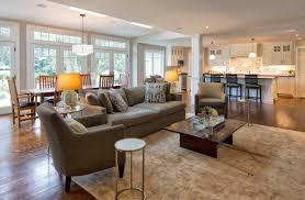 Placing Living Room Furniture Arranging Living Room With Open Floor Plans Midcityeast