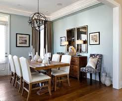 chandelier for dining room. Traditional Dining Room With Orb Crystal Chandelier For T