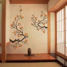 large oriental wall art