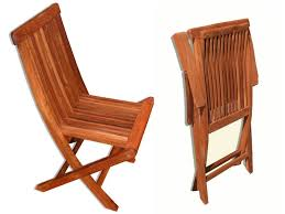 teak folding chair amazing chairs furniture on your home for 18 with idea 12