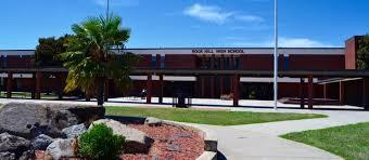 Rock Hill High School Homepage