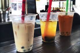 what is the nutritional value of boba
