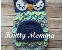 Free Owl Cocoon Crochet Pattern Awesome Owl Handbag Crochet Pattern Owl Purse Crochet Pattern
