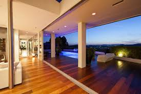 Indoor Outdoor Living renovation of a hal levitt home in beverly hills 1663 by guidejewelry.us