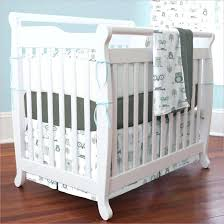 per pads for cribs bedding nature imagination mini comforter vintage baby boy grey crib solid color yes or no
