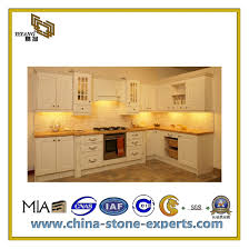 yellow wood grain marble countertop yqc mc1004
