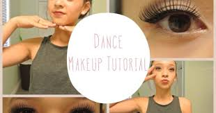 dance peion makeup tutorial this ones awesome for a simpler look beauty secrets dance peion makeup dance and awesome