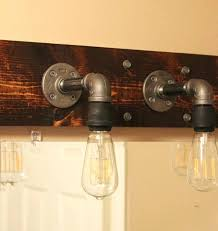 rustic bathroom vanity lights. Rustic Bathroom Lights Medium Size Of Vanity Lighting Light Cottage Style . N