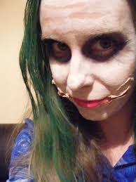 tutorial female joker tallmissy you joker makeup for women nessbow