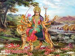 Durga Devi - 1024x768 Wallpaper - teahub.io