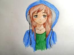 Manga Ideas How To Draw Manga Face Realistic Drawing Ideas Youtube