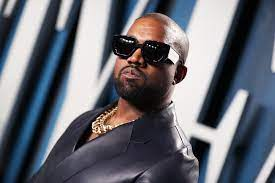 Kanye West Attended His First Post ...
