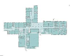 school floor. École Sage Creek School Floor Plans T