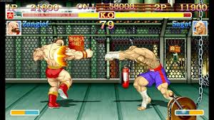 ultra street fighter ii final challengers pc download game