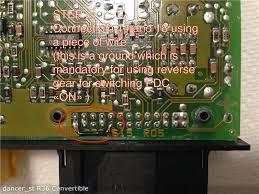 bmw pdc wiring diagram bmw image wiring diagram e36 u2014 u2014 u2014 u2014 u2014front pdc page 4 on bmw pdc wiring diagram