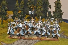 fireforge teutonic knights