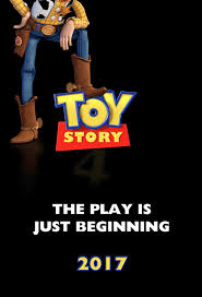 toy story 4 2017 poster. Plain 2017 Toy Story 4 Fanposter By JubaAj  In 2017 Poster S