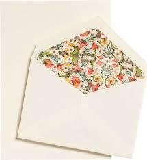 ecru florentine writing paper set paper source