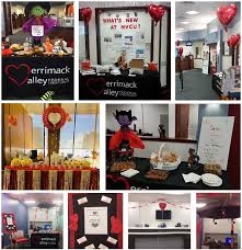 balloons and decorations for international credit union day