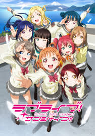 <b>Love Live</b>! <b>Sunshine</b>!! - Wikipedia