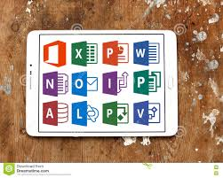 microsoft office word excel powerpoint editorial photo image microsoft office word excel powerpoint editorial photo