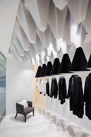 Melange Multi Designer Store Melange Store By Massive Order Store Boutique Interior