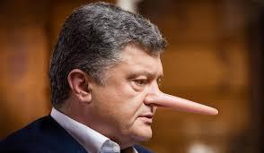 """""""Комар носа не подточит"""", - Порошенко пообещал внести в Раду новый законопроект о незаконном обогащении - Цензор.НЕТ 7770"""