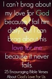 God's Love Quotes Amazing God Is Love Quotes Unifica Inspiring Quotes