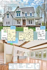 small farmhouse plans new plan vv modern farmhouse with l shaped front porch of small farmhouse