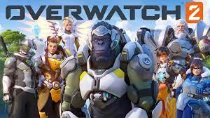 Overwatch Animation W Sound