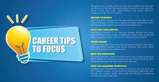 5 Career Tips To Start With Kumarijob Blog