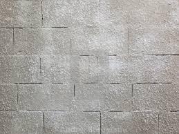 Old Grey Stone Masonry Wall Texture Made Of Foam Blocks Or