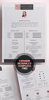 BistRun : Free Unique Resume Templates New Graphic Designer Resume ...