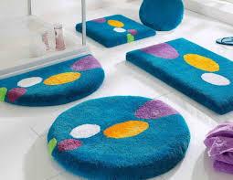 remarkable 5 piece bathroom rug sets and orange bath rugs majestic