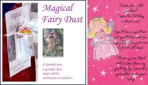 Kids Tea Party Invitation Wording Coolest Fairy Child Birthday Party Idea