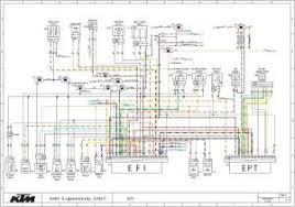 ktm 690 duke wiring diagram ktm wiring diagrams
