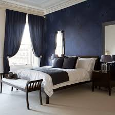 modern bedroom curtains. terrific blue bedroom curtains ideas the modern home decor bedrooms with curtain