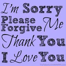 50 Please Forgive Me Quotes For Her Him With Images
