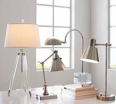 acrylic tripod table lamp pottery barn tripod table lamp