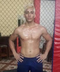 """Alvaro Andres Vacacela Guerrero (""""el paton"""")   MMA Fighter Page ..."""