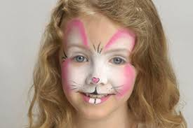 Small Picture Easter facepainting in pics bunny rabbit MadeForMums