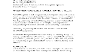 Resume Account Manager Resumes Best Account Manager Resumes