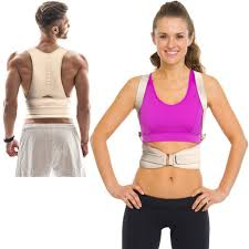Thoracic Posture Brace - New \u0026 Improved Design Armstrong Amerika